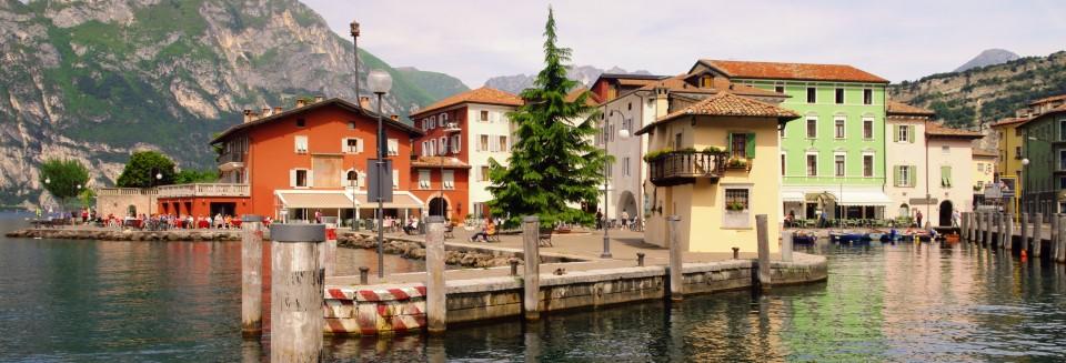 טיול מאורגן לצפון איטליה