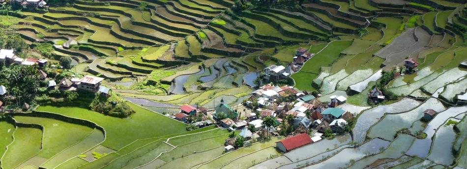 טיול מאורגן לפיליפינים והונג קונג