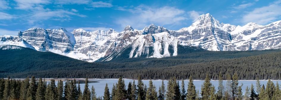 טיול מאורגן לקנדה