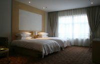 Shanghai-Baron-Hotel