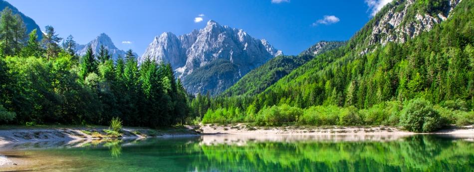 טיול מאורגן לקרואטיה סלובניה, בוסניה, מונטנגרו