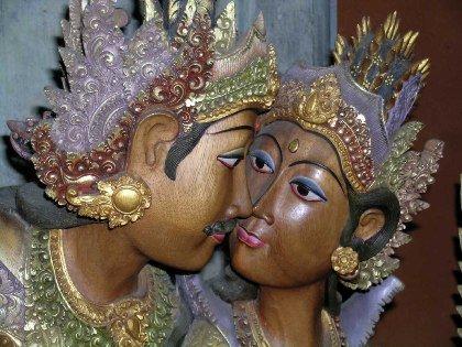 טיול מאורגן באינדונזיה