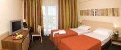 מלון ראדאוץ Gerald's Hotel