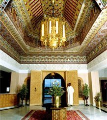 מלון פס ZALAG PARC PALACE