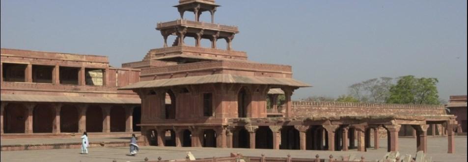 טיול מאורגן צפון הודו כולל רכס ההימאליה ונפאל