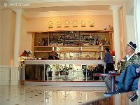 מלון סמרקנד Konstantin