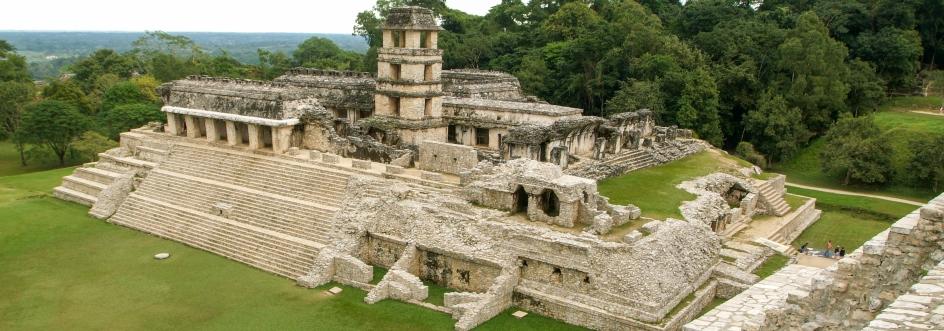 טיול מאורגן למקסיקו גואטמלה
