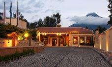CAMINO REAL ANTIGUA מלון אנטיגואה