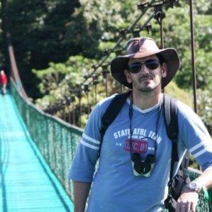 אסף שקד בקוסטה ריקה