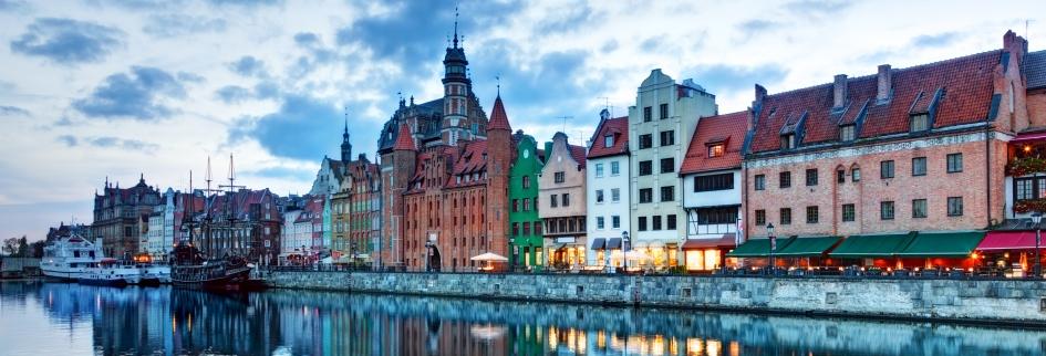 טיול מאורגן לפולין המתחדשת