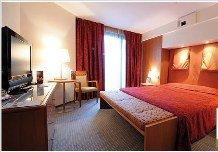 Austria Trand מלון לובליאנה
