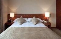 Beijing-Rosedale-Hotel