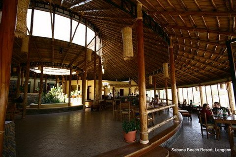 SabanaBeach/ haile resort  מלון מלונות אדמי השבר/אגם לונגו