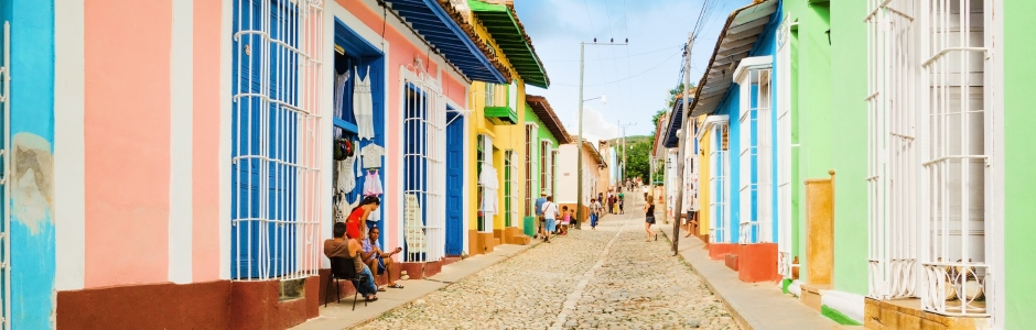 טיול מאורגן לקובה וקוסטה ריקה